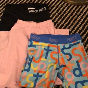 Kid pack size small 5/6